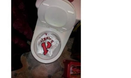 Drew Gooden tells fans to put Bulls jerseys in toilet