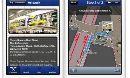Indoor map technology poses challenges, opportunities