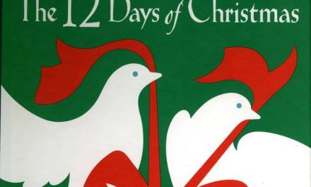 Cost of '12 Days of Christmas' tops $107,000