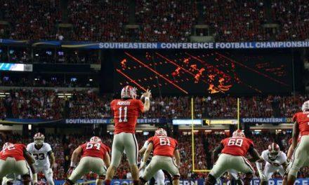 Georgia QB Aaron Murray 'can't sleep' since Alabama loss