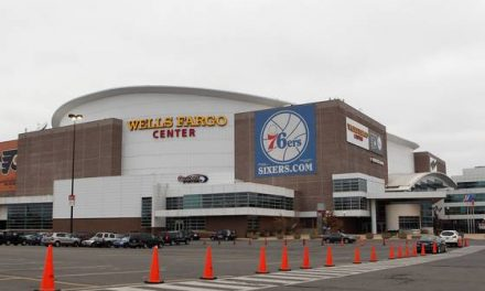Two injured in a shooting following 76ers vs. Bulls