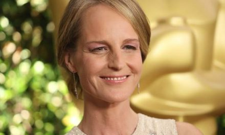 Helen Hunt: 'Sessions' only happens 'once a decade'