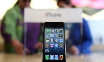 Apple downgraded on iPad, iPhone 5 concerns