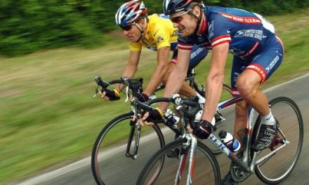 Armstrong seeks reconciliation with former teammate Landis