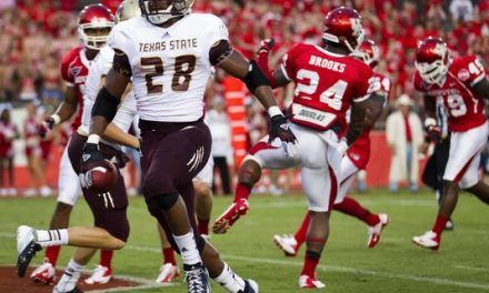 A new season, another new conference for Texas State