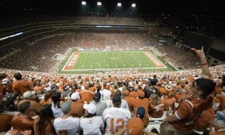 Texas had $163.3 million in athletic revenue in 2011-12