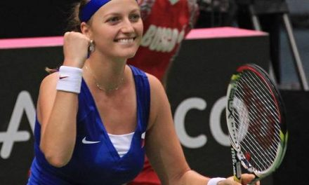 Fed Cup roundup: Czech Republic beats Australia