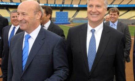 Dodgers president and owner predict a dynasty