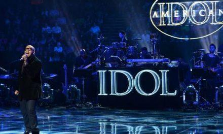 'American Idol' gets its Top 20