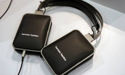 Reviewed.com: Harman headphones may be good for travel