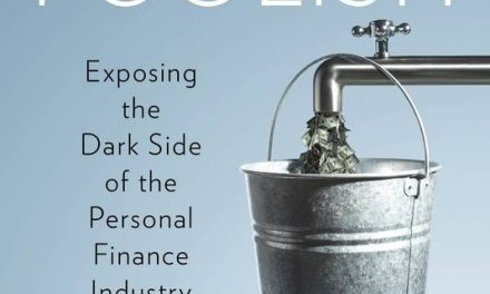 Review: Dark side of personal finance industry