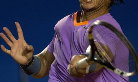 Nadal advances to Mexican Open semifinals