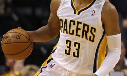 Kravitz: Pacers not ready to beat Heat in playoffs