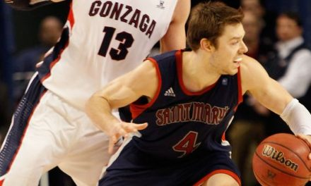 Bubble Watch: Borderline Saint Mary's in Gonzaga's way to No. 1 seed