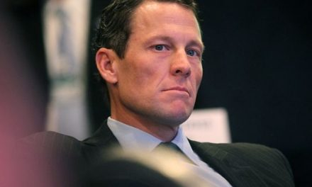 Lance Armstrong could lose Legion of Honor medal