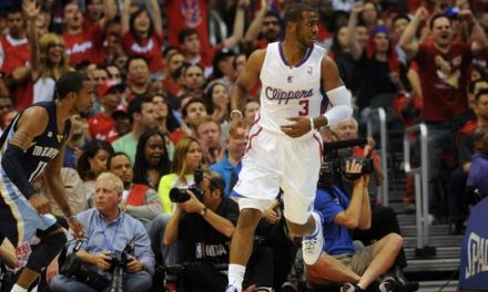 Chris Paul's late heroics save Clippers vs. Grizzlies
