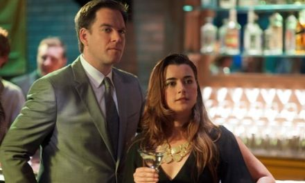TV tonight: 'NCIS,' 'Ready for Love,' 'Body of Proof'