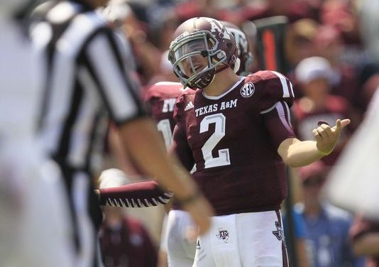 Wednesday Tailgate: Could Sam Houston St. upset Texas A&M?