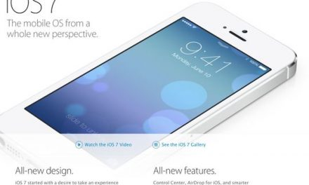 Own an Apple device? Get ready for iOS 7