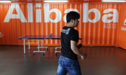 Alibaba works its magic on Yahoo