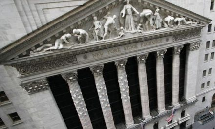 Wall Street focus shifts from politics to data