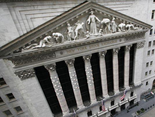 AP NYSE