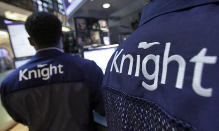 Knight Capital fined $12M for trading violations