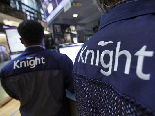 KnightCapital