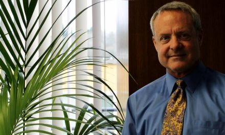 Seattle personal injury attorney, Gary Gosanko, turns his passions into a thriving business