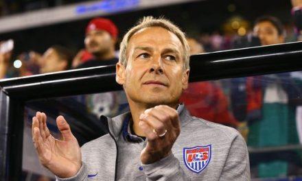 Jurgen Klinsmann answers lots of Landon Donovan questions