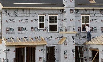 New home sales rise 6.4% in April