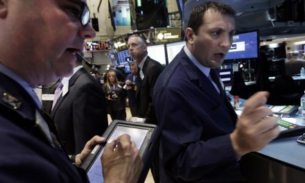 Great rotation: Investors dump growth stocks, buy value