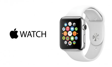 It's that Time: Apple Watch