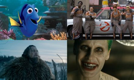 The Movies We Can't Wait to See in 2016
