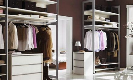 Ready, Set, Clean: How to Make Your Closet Work for You