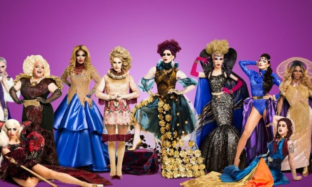 Bring Back the All Stars: RuPaul's Drag Race Catch Up
