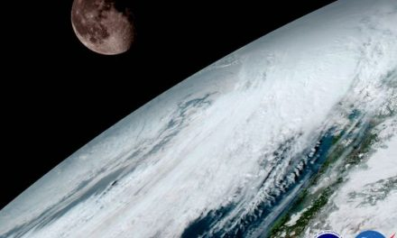 The USA's newest weather satellite sends first photos. Think 'hi-def from the heavens'