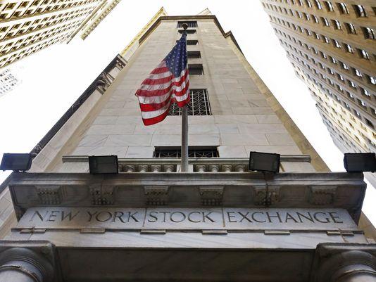 Stocks drop amid Trump trade policy concerns