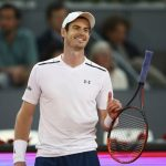Top-ranked Andy Murray loses to Borna Coric in third round of Madrid Open