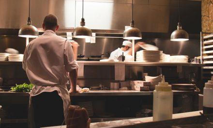 Seattle Restaurant Week 2018