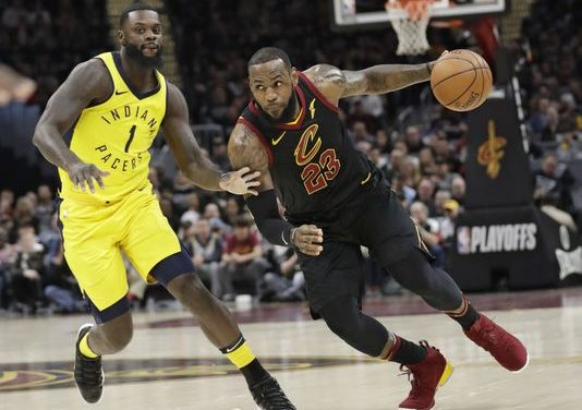 LeBron's home loyalty could push him to re-sign with Cavs