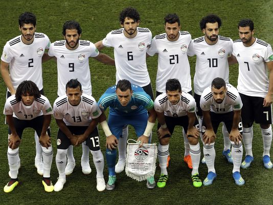 Egypt defends choice of Chechnya as World Cup base | Seattle Metro Magazine