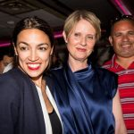 Meet Alexandria Ocasio-Cortez, the progressive Latina shaking up politics