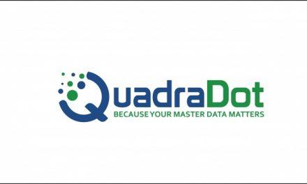 QuadraDot: Master Data Matters