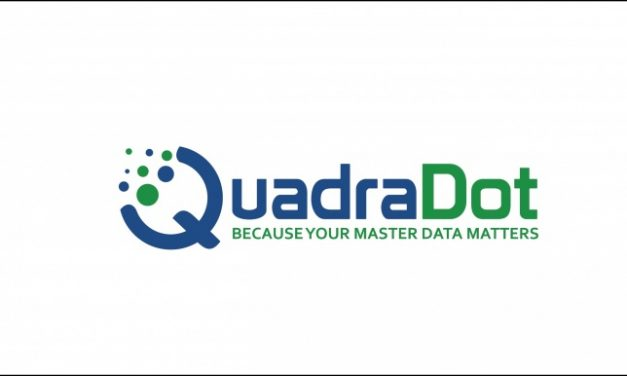 QuadraDot: Master Data Matters