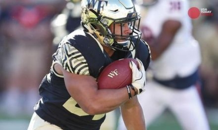 Plenty still to unravel in Wake Forest scandal