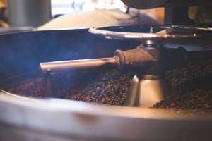 Lighthouse Roasters Embraces Traditional Coffee Roasting and Love of Community | Seattle Metro Magazine
