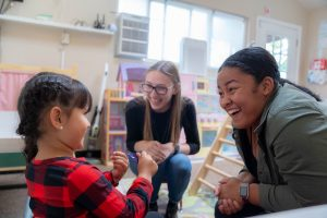 Aim Star Learning: One-on-one Therapy Services for Children and Families with Autism | Seattle Metro Magazine